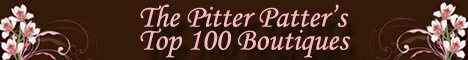 The Pitter Patters Top 100 Boutiques